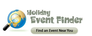 HOLIDAY EVENT FINDER