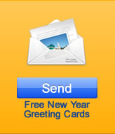 Send Free New Year Greeting Cards