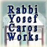 Rabbi Yosef Caro's Works