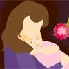 Las plegarias de medianoche de una madre sin dormir